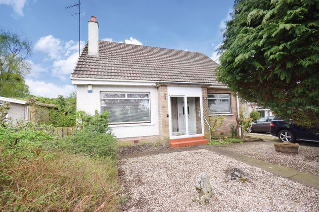 Thumbnail Detached house for sale in Fair Oaks, Carmunnock, Glasgow