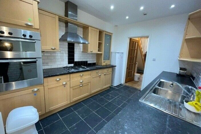 Thumbnail Terraced house to rent in Mitchley Road, London, London