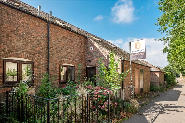 2 bed terraced house for sale in Thames Street, Central Oxford, Oxford OX1