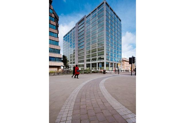 Thumbnail Office to let in Business Centre, The Colmore Building, Colmore Circus, Birmingham, West Midlands, England