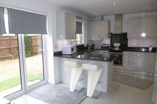 Thumbnail Detached house for sale in Manor Lane, Harlington, Hayes