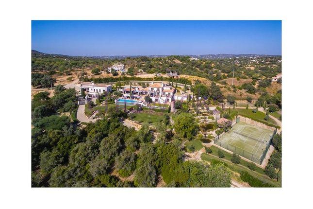 Thumbnail Villa for sale in Agostos, Santa Bárbara De Nexe, Faro