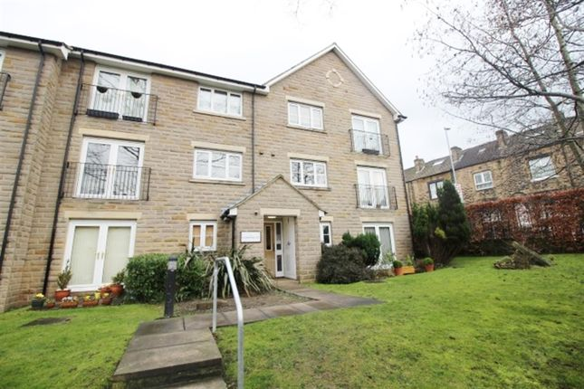 Thumbnail Flat to rent in 1 Richardshaw Lane, Pudsey