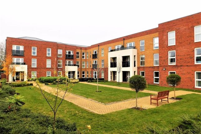 Thumbnail Property for sale in Humphrey Court, The Oval, Stafford