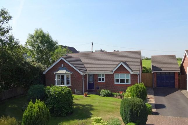 Thumbnail Bungalow for sale in Swan Meadow, Clitheroe
