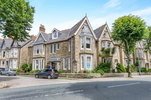 Thumbnail Terraced house for sale in Alexandra Place, Penzance