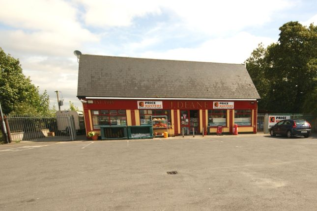 Property for sale in Deane's Shop, Tinryland, Carlow
