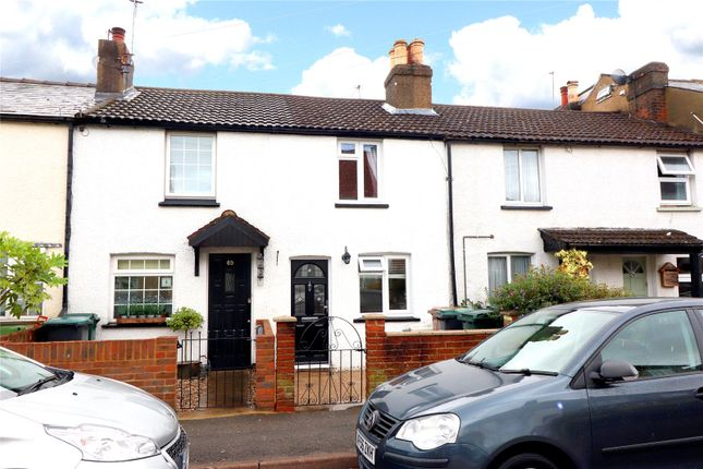 Thumbnail Terraced house for sale in Breakspeare Road, Abbots Langley