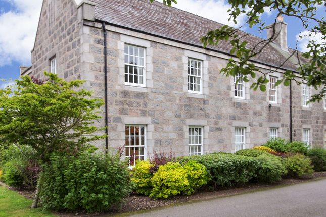 Thumbnail Flat for sale in Corunna Place, Bridge Of Don, Aberdeen