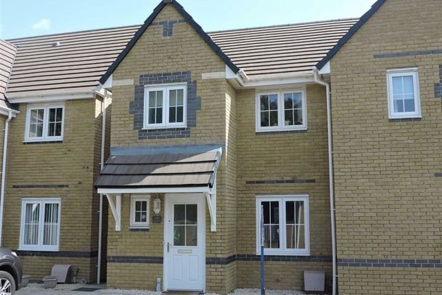 Thumbnail Semi-detached house for sale in Cae Morfa, Skewen, Neath