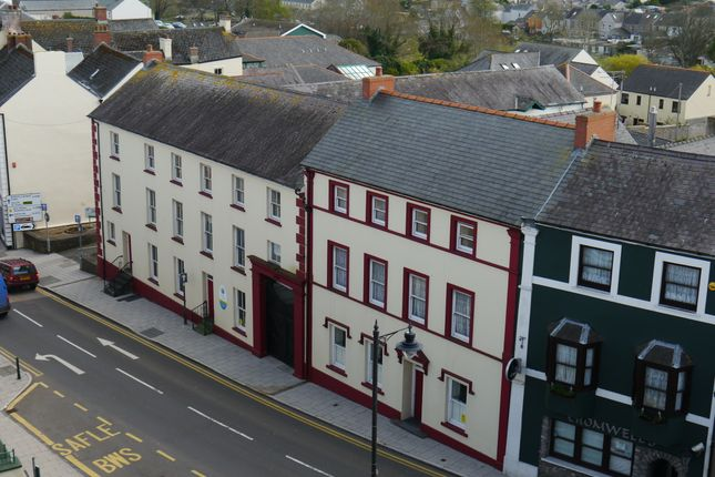 Thumbnail Town house for sale in Westgate Hill, Pembroke