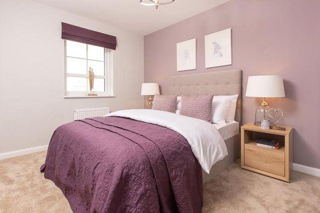 "Bedroom 2 of ""Ripon"" at Rydal Terrace, North Gosforth, Newcastle Upon Tyne NE13"