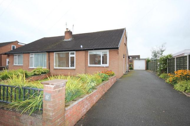 2 bed bungalow to rent in Bleasdale Avenue, Clitheroe BB7