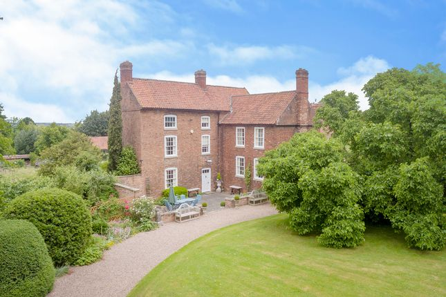 Thumbnail Detached house for sale in The Homestead, Finkell Street, Gringley-On-The-Hill