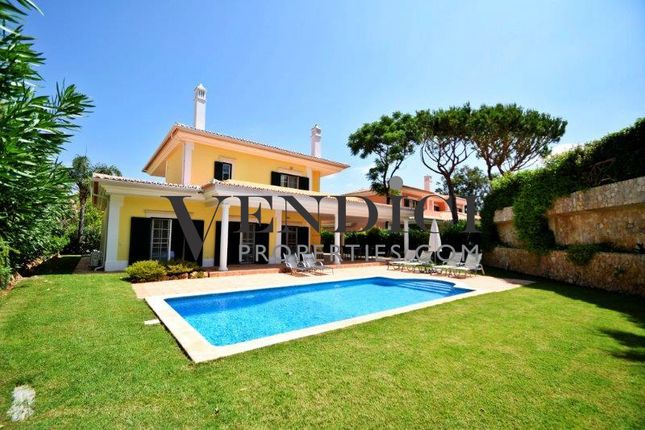 Villa for sale in Martinhal Quinta Do Lago, Loulé, Central Algarve, Portugal