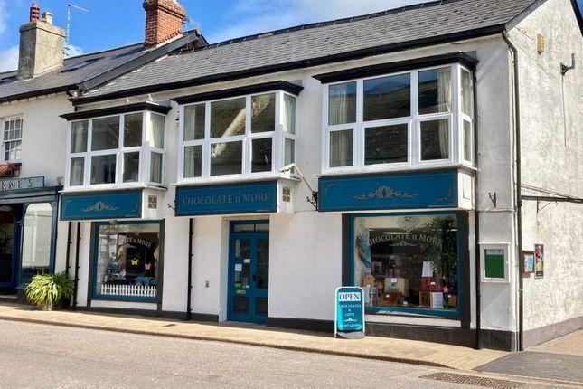 Thumbnail Retail premises to let in Beer, Devon