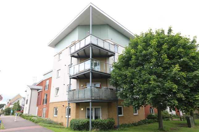 2 bed flat to rent in Gladwin Way, Harlow CM20