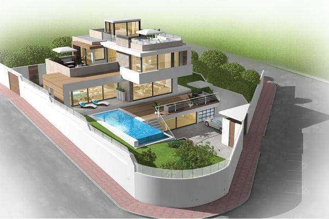 Thumbnail Villa for sale in Urbanizacion Ciudad Quesada 2, 69P, 03170 Cdad. Quesada, Alicante, Spain