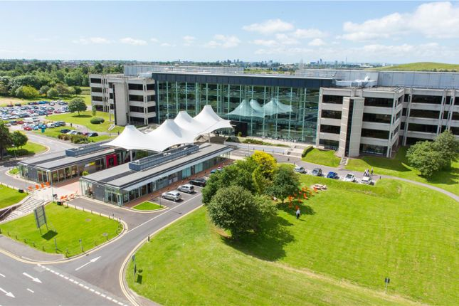 Thumbnail Office to let in Lakeside Business Park, Western Road, Portsmouth, Hampshire