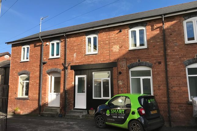 Thumbnail Flat for sale in Imperial Mews, Newton Abbot