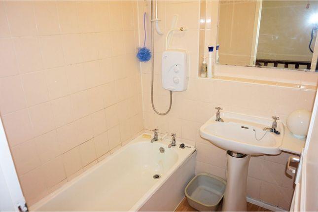 Bathroom of Commercial Road, Southampton SO15
