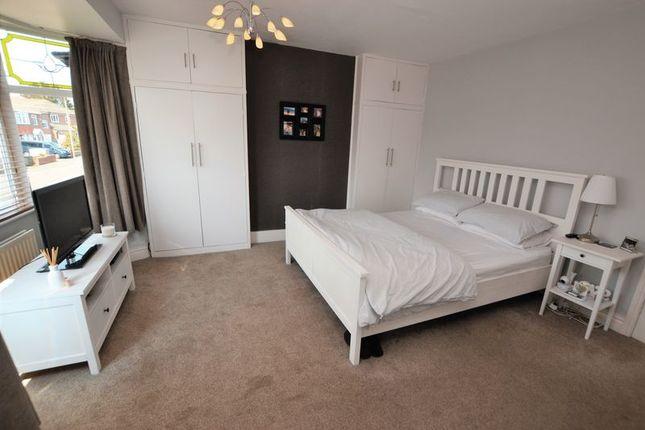 Bedroom 1 of Swaledale Gardens, High Heaton, Newcastle Upon Tyne NE7
