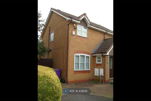 Thumbnail Semi-detached house to rent in Rame Close, Liverpool
