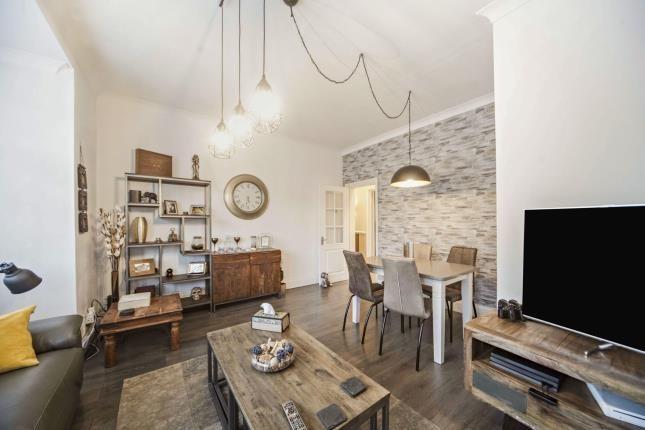 Reception Room of Brighton Road, Purley, Surrey, . CR8