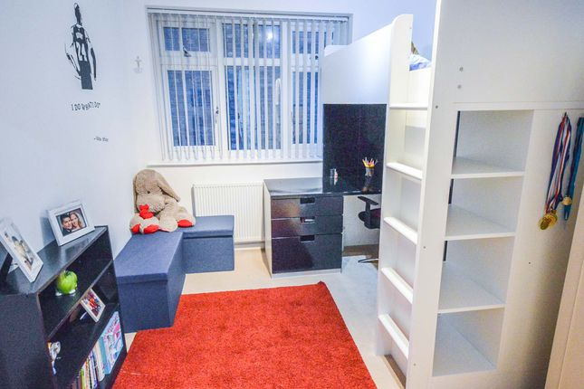 Bedroom Four of New Forest Road, Brooklands, Manchester M23