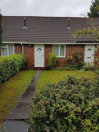 Thumbnail Terraced house for sale in Peveril Bank, Dawley Bank, Telford
