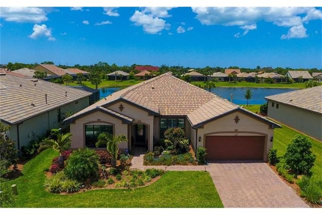 Thumbnail Property for sale in 11179 Roseate Ct, Sarasota, Florida, 34238, United States Of America
