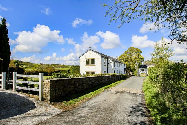 Thumbnail Cottage for sale in Back O Bowley, Dean Lane, Great Harwood