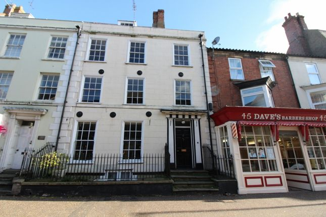 Thumbnail Property for sale in King Street, Great Yarmouth