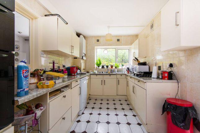 Thumbnail Property for sale in Alleyn Park, Dulwich