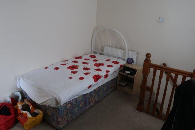 Bedroom of Bute Street, Treorchy CF42