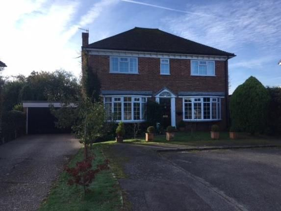 Thumbnail Detached house for sale in Colonels Way, Tunbridge Wells, Kent