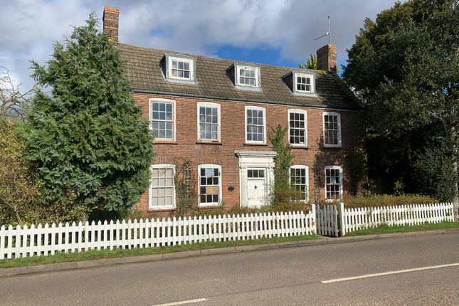 Thumbnail Detached house for sale in Washway Road, Saracens Head, Spalding