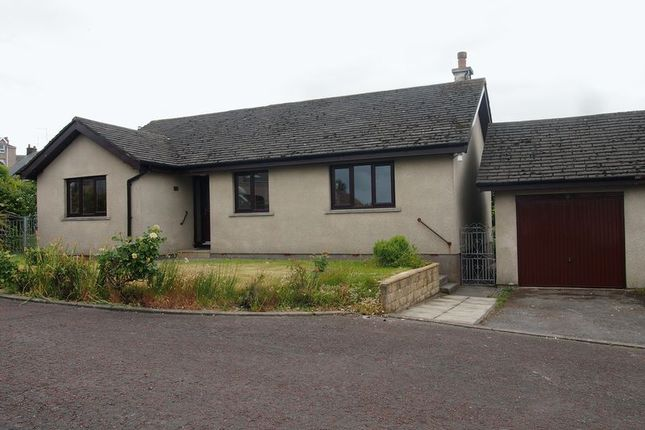 Thumbnail Detached bungalow for sale in Knowlys Road, Heysham, Morecambe