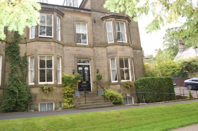 Thumbnail Flat for sale in Victoria House, Broad Walk, Buxton