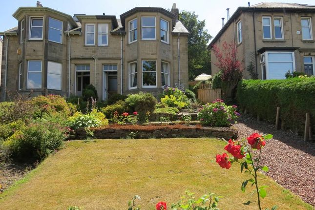 Thumbnail Semi-detached house for sale in Northfield, 94 Weensland Road, Hawick