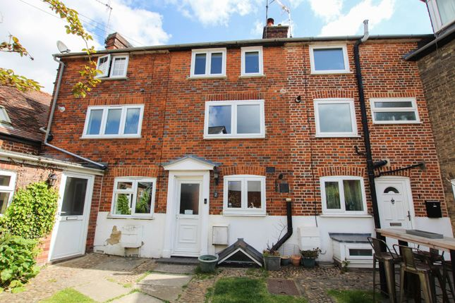 1 bed town house for sale in Barnards Yard, Saffron Walden CB11