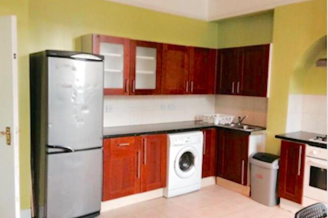 Thumbnail Flat to rent in Eversholt Street, London