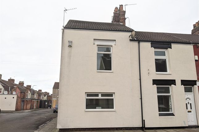 Coltman Street, North Ormesby, Middlesbrough TS3