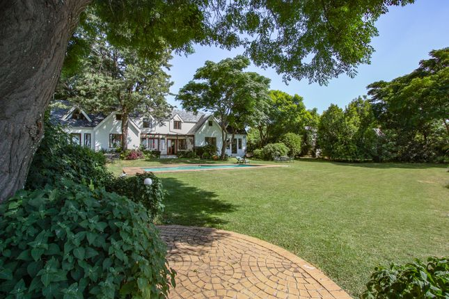 Thumbnail Country house for sale in 321, Percheron Road, South Africa
