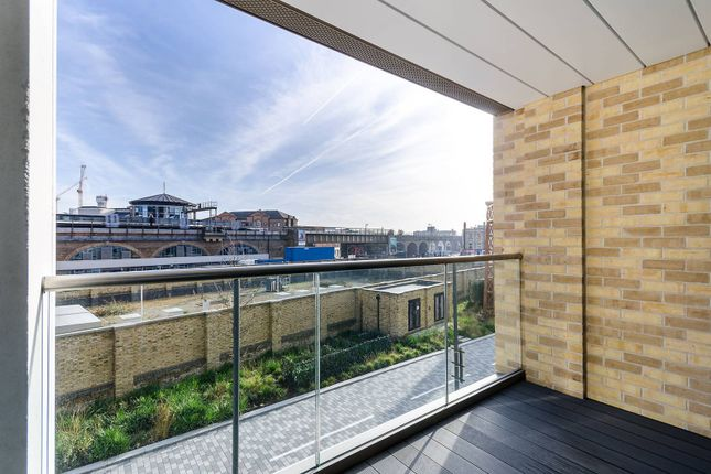 Thumbnail Flat for sale in Prince Of Wales Drive, Battersea Power Station, London