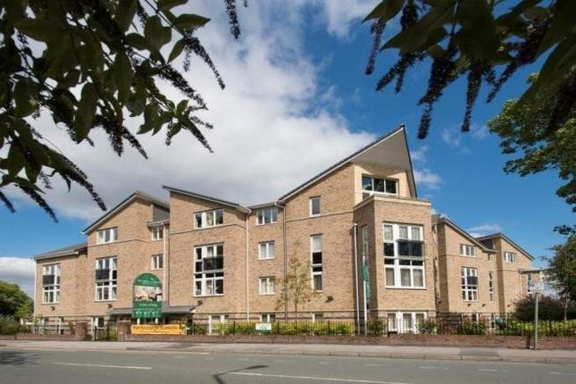 Thumbnail Flat for sale in Hazel Road, Altrincham, Greater Manchester