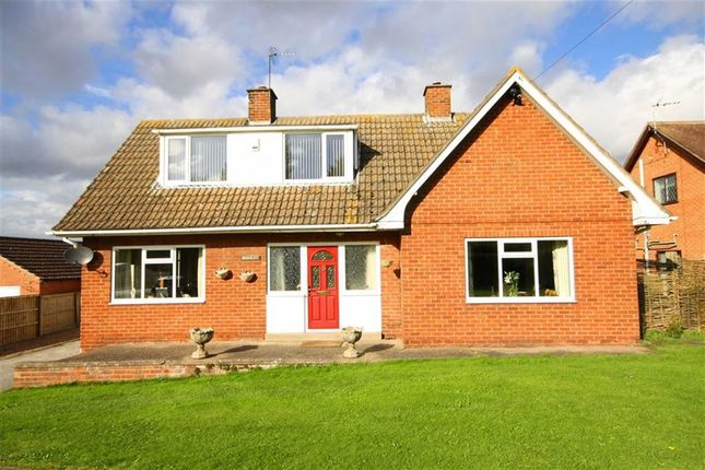 Thumbnail Property for sale in Lincoln Road, Darlton, Nottinghamshire