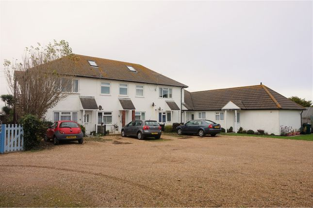 Thumbnail Maisonette for sale in 1 Thorney Drive, Selsey