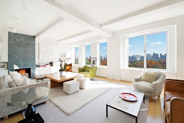 Thumbnail Property for sale in 101 Central Park West Apt 9Bc, New York, Ny, 10023