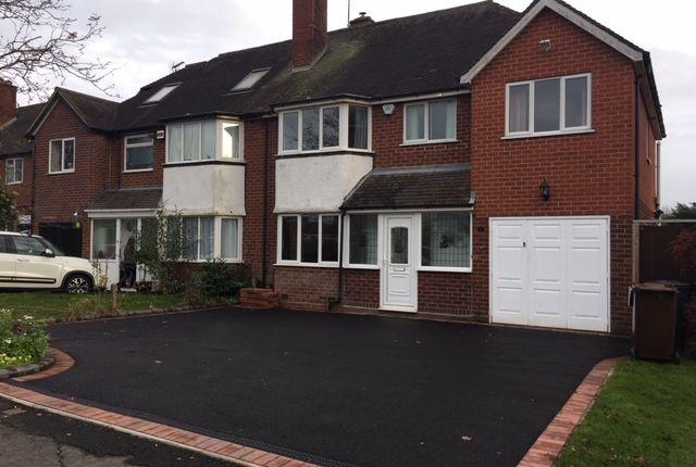 Thumbnail Semi-detached house to rent in Summervale Close, Stourbridge
